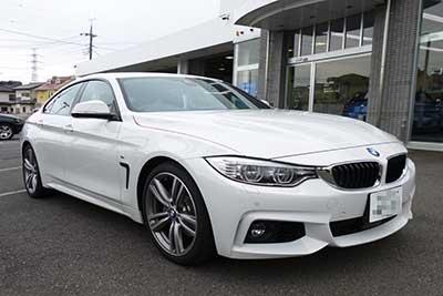 BMW bmw 4シリーズグランクーペ値引き : b-otaku.com