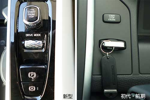 Volvo Xc60 試乗記