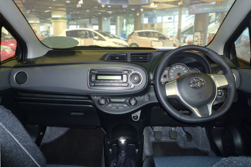 欧州 マニュアル 車